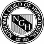 Member of the NGH (National Guild of Hypnotists)